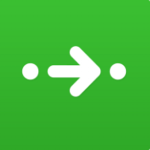 Citymapper is one of the apps to simplify your life, and this is their logo.