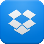 Dropbox is one of the best communication tools for sharing files and images.