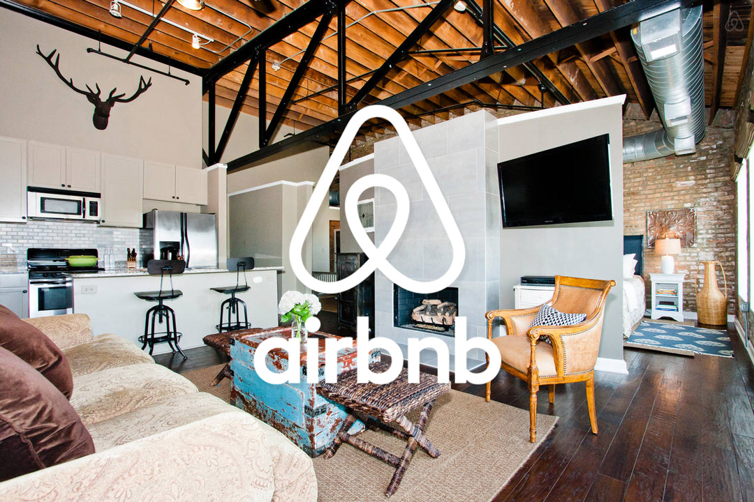Airbnb has fantastic marketing strategies, and used Craigslist to promote itself.