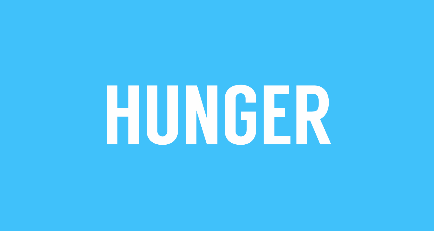 our first trait of successful entrepreneurs is hunger