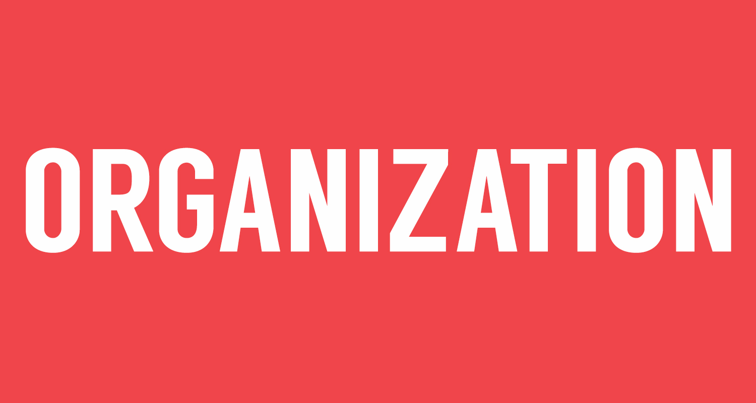 our second trait of successful entrepreneurs is organization.