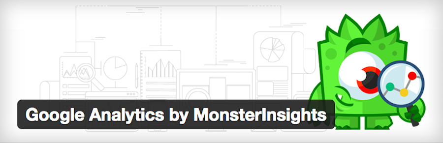 Google analytics by MonsterInsight